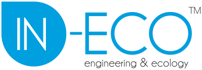 IN-ECO Logo